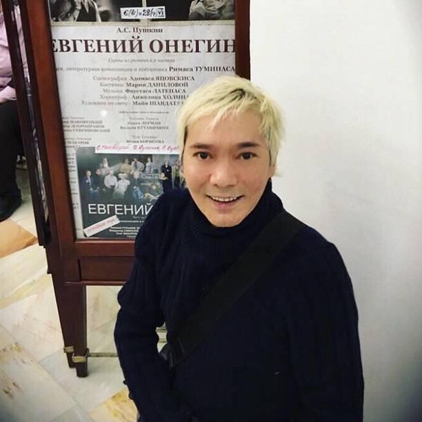 Прошлый солист «Иванушек» Яковлев скончался вреанимации, неприходя всознание
