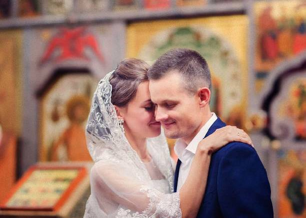 Мария Адоевцева проинформировала отом, что вышла замуж