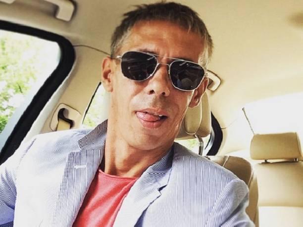 Детектор лжи инаркологи подтвердили шизофрению усупруги Алексея Панина