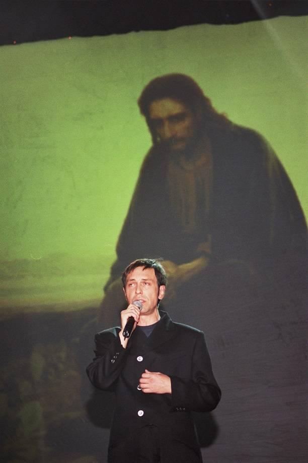Николай Носков находится при смерти