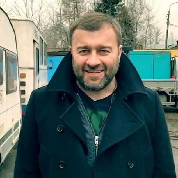 Михаил Пореченков раскрыл секреты «Битвы экстрасенсов»