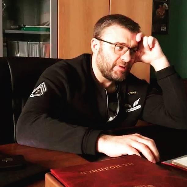 Почему Пореченков разочаровался в«Битве экстрасенсов»