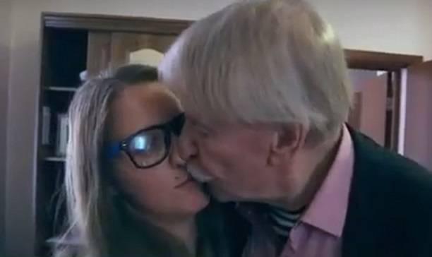 Отвращение к сексу с женой
