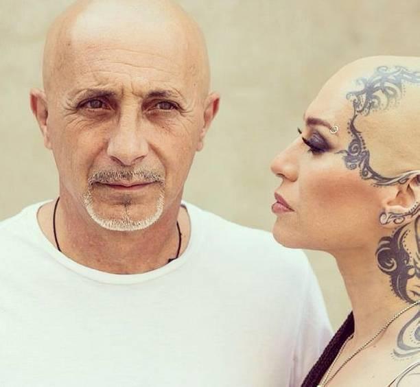 Прошлый супруг Наргиз Закировой пришел на«Голос»