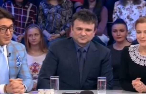 Малахов подтвердил, что будет продюсировать «Прямой эфир