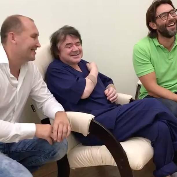 Евгения Осина отправили в Тайланд к Дане Борисовой