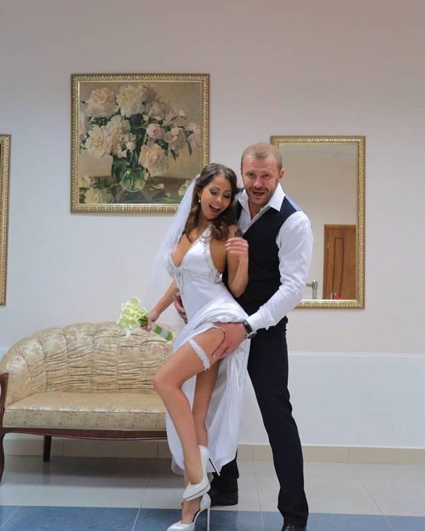 Видео со свадьбы берковой