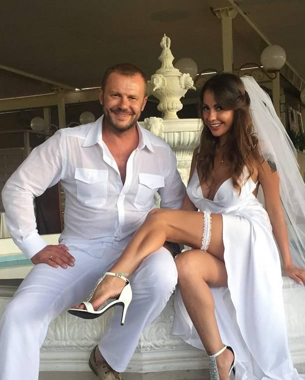 Лена беркова на свадьбе устроила секс при всех