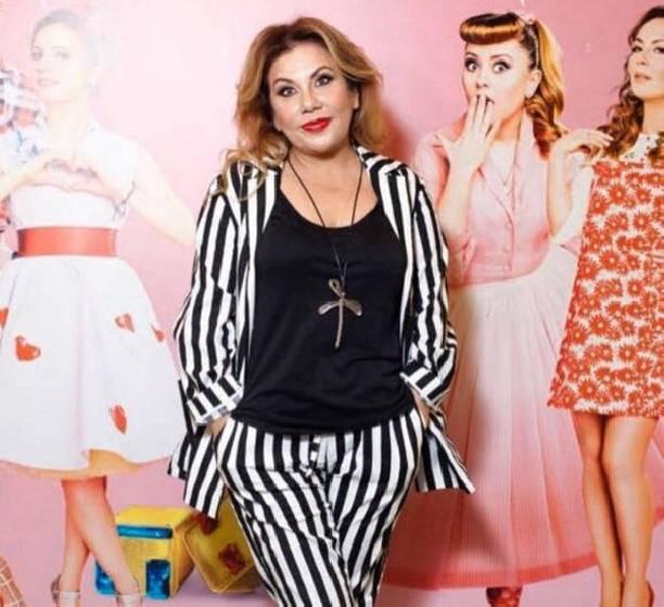 Звезда Comedy Woman и«Реальных пацанов» развелась после 13 лет брака