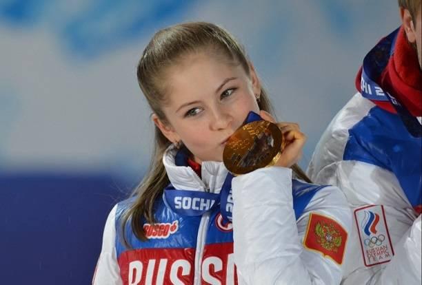 Уолимпийской чемпионки Липницкой нашёлся отец вИзраиле