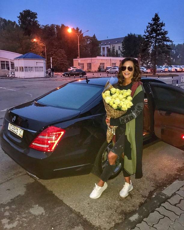 Ольга Бузова получила работу на Первом канале «через постель»