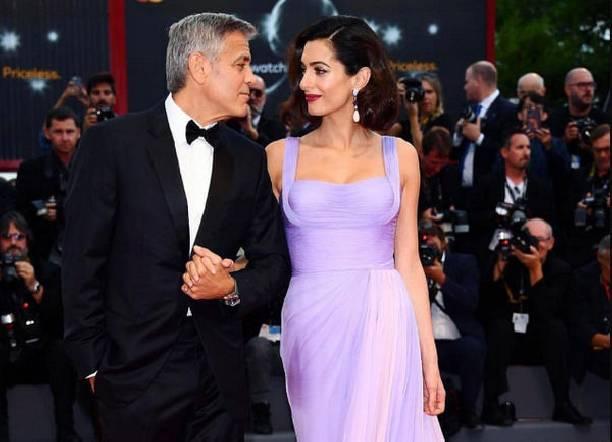 Джордж иАмаль Клуни больше непланируют рождение детей