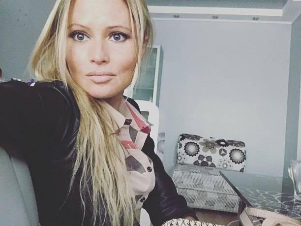 Дана Борисова рассказала НТВ, как стала наркоманкой