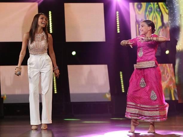 Сати Казанова помогла исполниться мечте участницы шоу «Тысупер! Танцы»