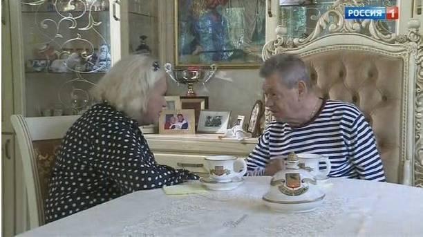 УНиколая Караченцова отыскали опухоль влегком