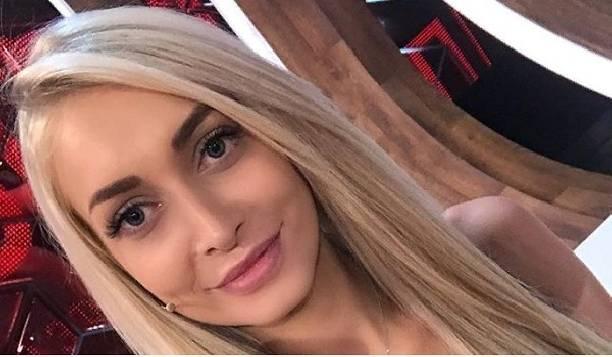 Звезда «Дома-2» Кристина Дерябина проинформировала онападении