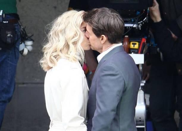 Том Круз планирует сделать предложение собственной возлюбленной