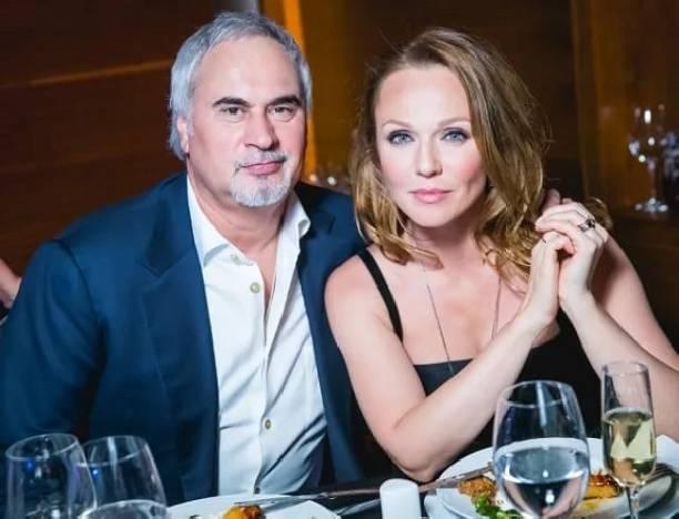 Валерий Меладзе поведал публично сказал опервой встрече сбудущей супругой