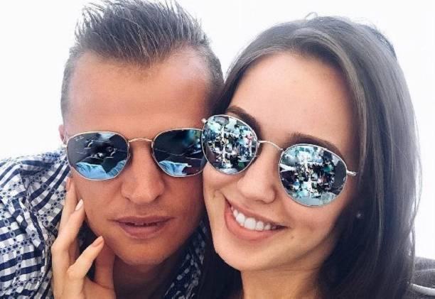 Дмитрий Тарасов и Анастасия Костенко официально стали