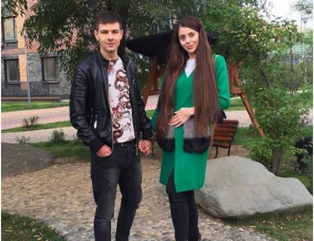 Ольга Рапунцель впала вдепрессию из-за постоянной травли
