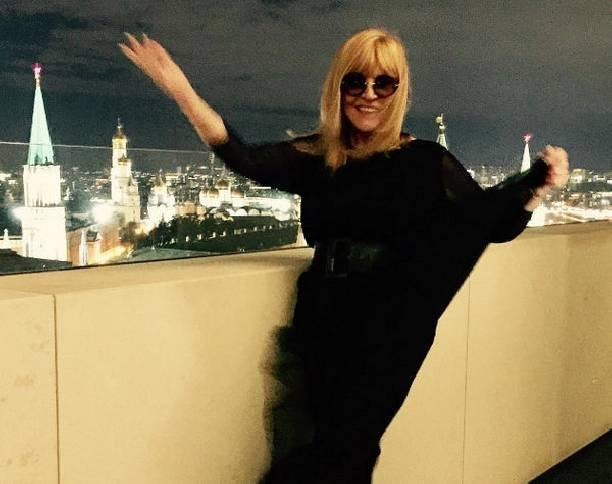 Изслов Челобанова родилась версия обистинном отцовстве младших детей Пугачевой