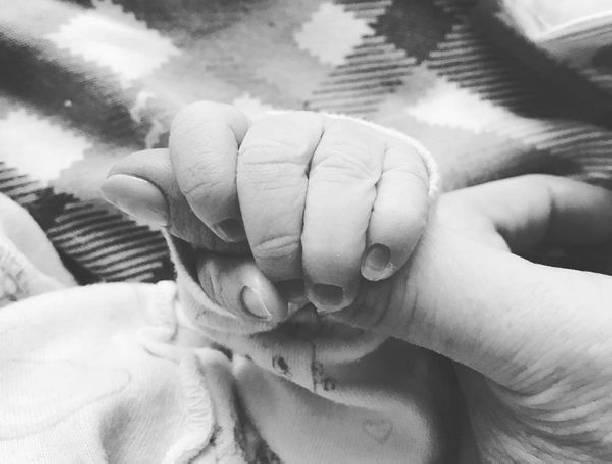 Олимпийская чемпионка из РФ Светлана Ромашина родила дочь