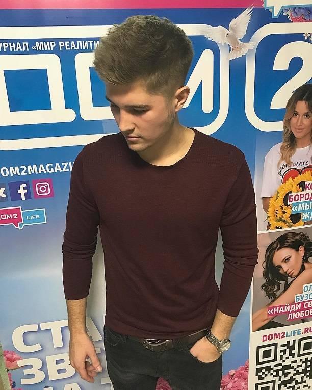 Роман Ольги Бузовой с участником проекта Дом 2 становится ... Бородина с Терехиным