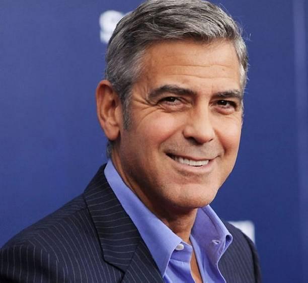 Отгреха подальше: Джордж Клуни объявил, что уходит изкино навсегда