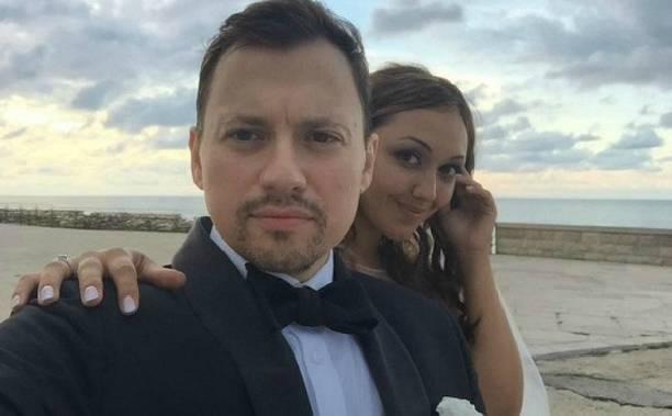 Андрей Гайдулян хочет развестись с супругой Дианой
