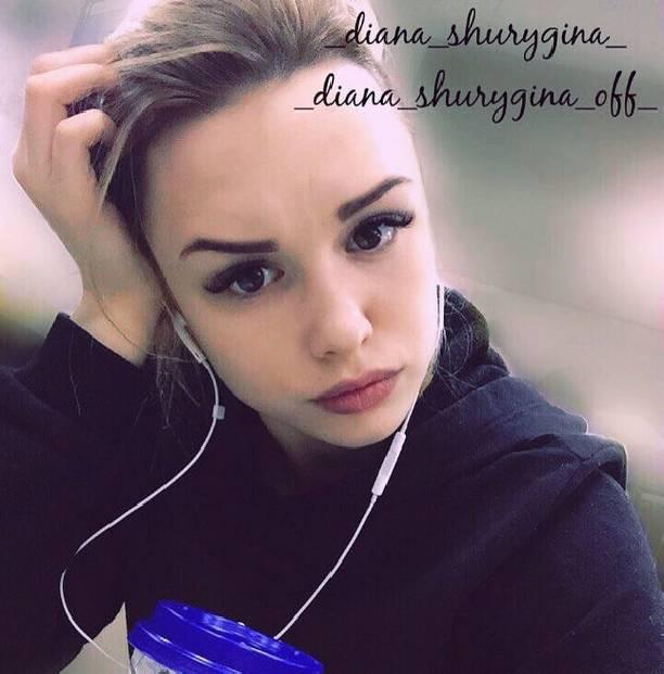 Диана Шурыгина пришла на«Дом-2», однако  еетам неприняли
