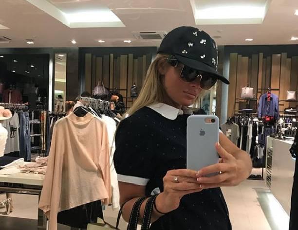 Дана Борисова обвинила маму взахвате ее жилья
