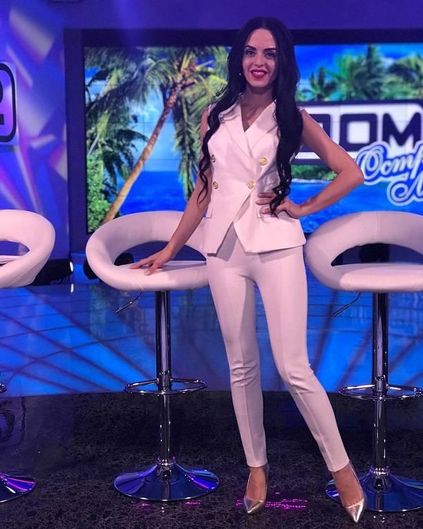 Новоиспеченной ведущей «Дом-2» стала участница «ВИА Гры»
