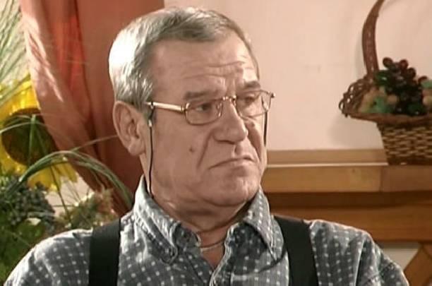 Скончался артист Виталий Шаповалов