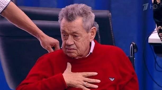 Больной раком Караченцов: стало известно осостоянии артиста