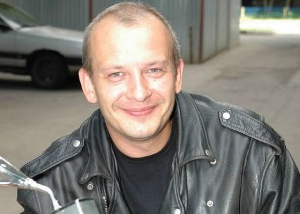 Названы последние слова артиста Дмитрия Марьянова
