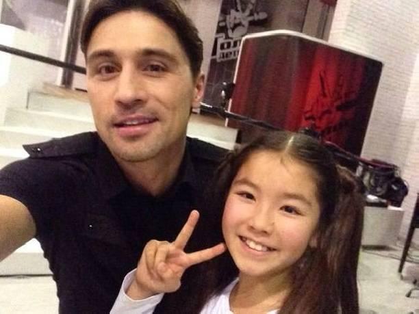 Бывшая подопечная Димы Билана одержала победу вконкурсе «Детское Евровидение 2017»