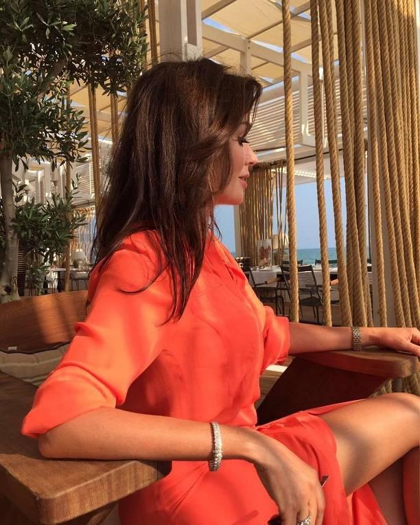 Анастасия Заворотнюк обманула банк, которому задолжала млн долларов