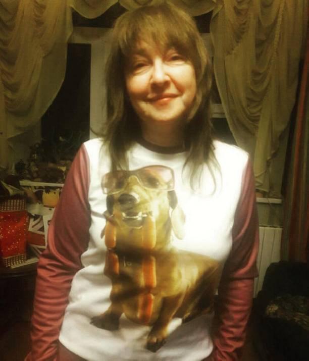 После 25 лет брака эстрадная певица Катя Семенова развелась смужем из-за измены