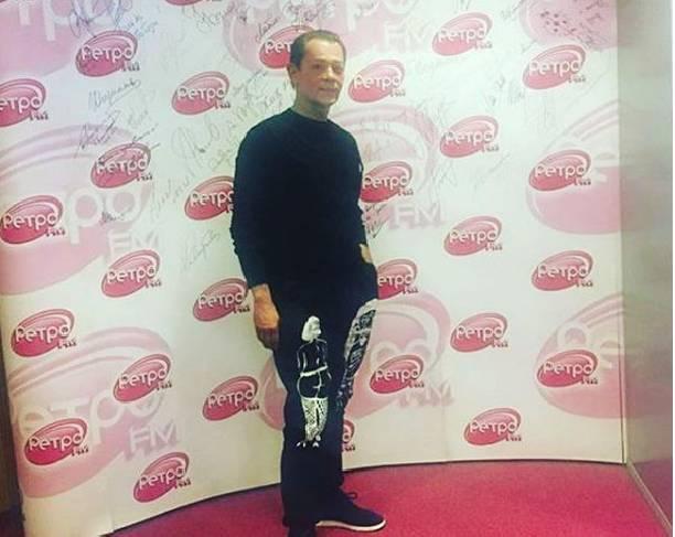 ДНК-тест подтвердил, что Вадим Казаченко является отцом сына супруги Ольги