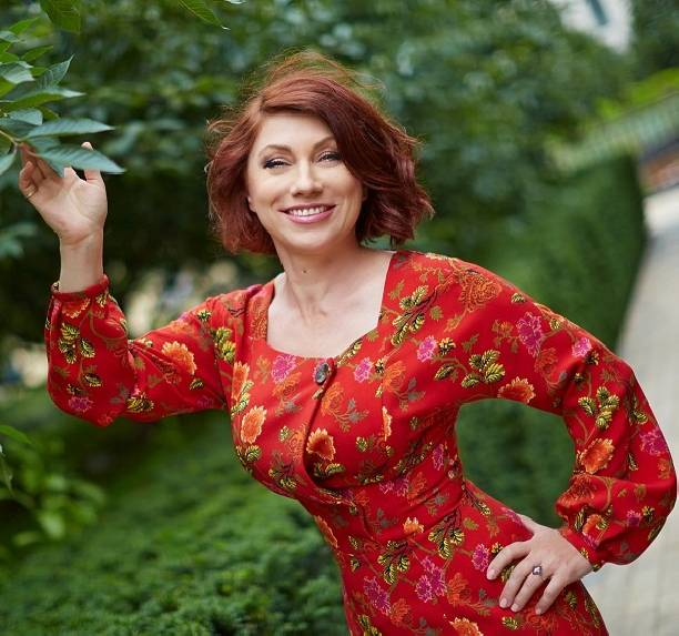 Роза Сябитова отыскала для себя «шоколадный» вариант ивыходит замуж зататарина