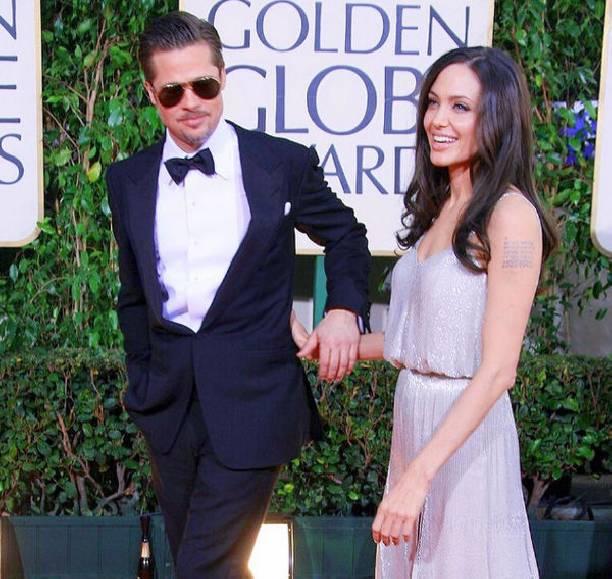 Брэд Питт наконец-то пришел в себя после развода с Анджелиной Джоли