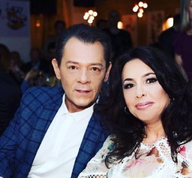 Артист Вадим Казаченко уезжает налечение вСША
