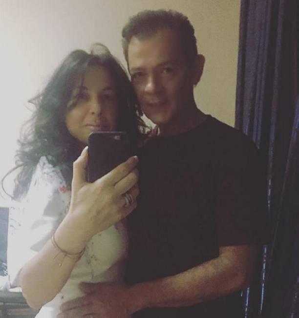 Вадим Казаченко из-за экс-супруги вынужден уехать налечение вСША
