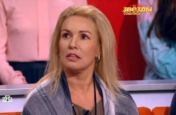 Ирина Лобачева разоблачила большой обман вдовы Дмитрия Марьянова Ксении Бик