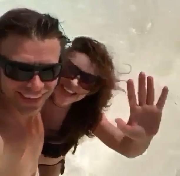 секс с анастасией заворатнюк и ее мужем