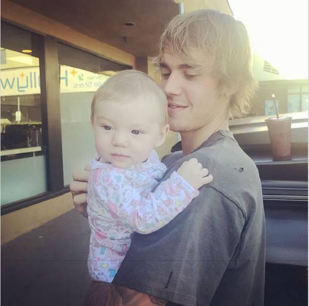 парень с маленьким ребенком познакомиться