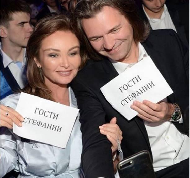 Дмитрий Маликов на18-летие собственной дочери посвятил ейтрогательные слова