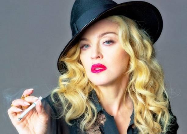 59-летняя Мадонна шокировала фанатов голыми снимками