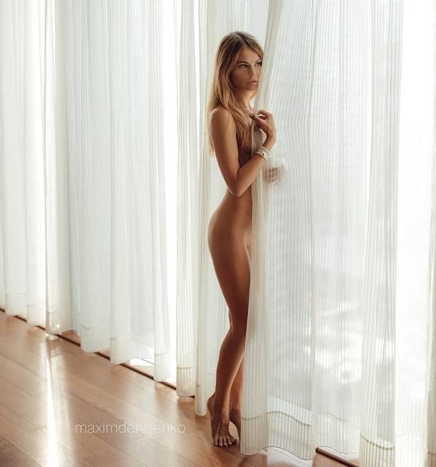 Nastya Rybka Fucking and Sucking  Pornhubcom