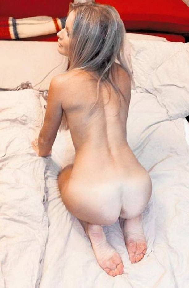 Дана Борисова занялась проституцией